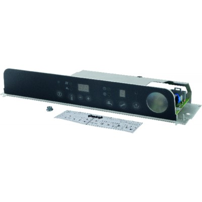 Burner control IC3 HR eco - SIC RESEAU ACV : A1002184