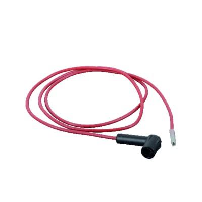 Câble allumage HEATMASTER large - ACV : A1002668