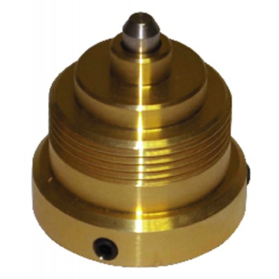 Valve accessories for valves 2W, 3W and 4W -adapter  - SIEMENS : AL100