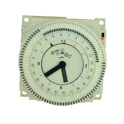 Daily analog clock - SIEMENS : AUZ3.1