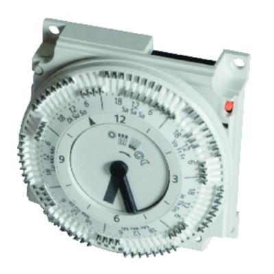 Weekly analog clock - SIEMENS : AUZ3.7