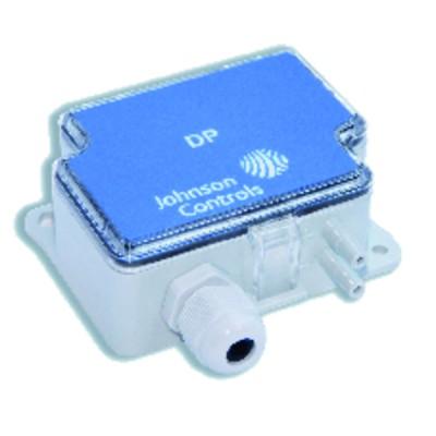 Sonda de presión diferencial 8 rangos - JOHNSON CONTR.E : DP2500-R8