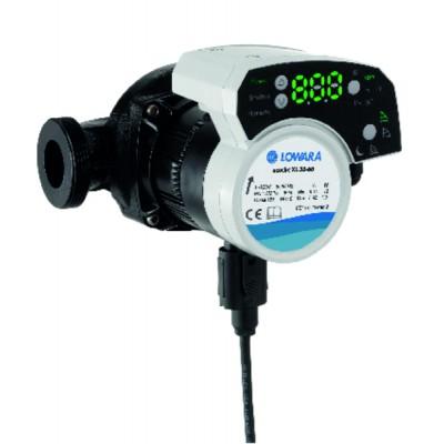 Ecocirc XL 32-80 g 2 - TACO AG, : TACOFLOW3 MAX PRO 3280 180