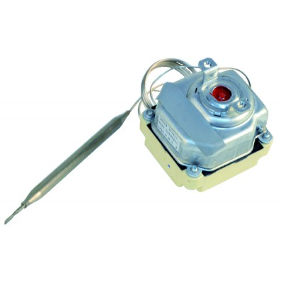 2 valves thermostat hc 96.03- to 07 - FRISQUET : F3AA40354