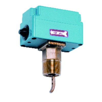 Water flow switch - JOHNSON CONTR.E : F61TB-9100