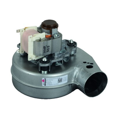 Ventilateur 57w mvl - DE DIETRICH : JJD005682150