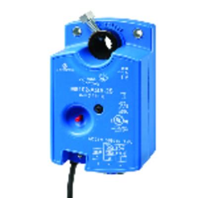 Rotary actuator 2Nm - 3pts - with tempo - JOHNSON CONTR.E : M9102-IGA-1S