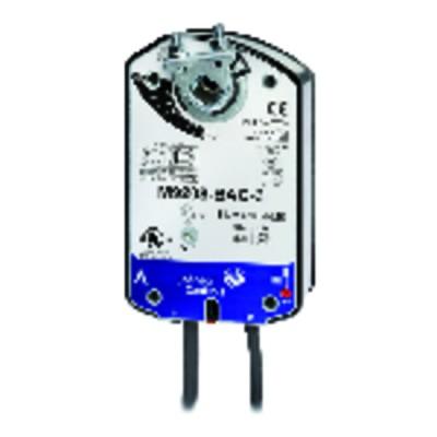 Spring return rotary actuator 8Nm - JOHNSON CONTR.E : M9208-BDC-1