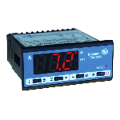 Regulador empotrable frío/caldo 1 sonda  - JOHNSON CONTR.E : MR51PM230-1CA