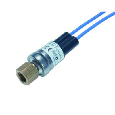 Direct-mount pressure switch - JOHNSON CONTR.E : P100CP-127D