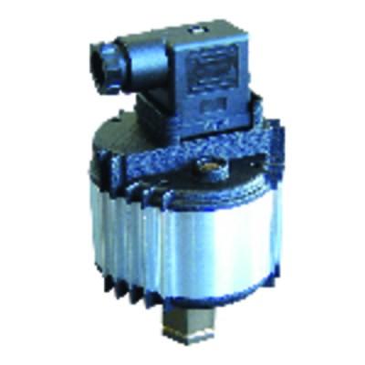 Single-phase power speed controller 4A screw-on direct-mount  - JOHNSON CONTR.E : P215PR-9200