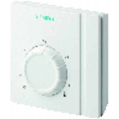 Room thermostat - SIEMENS : RAA21