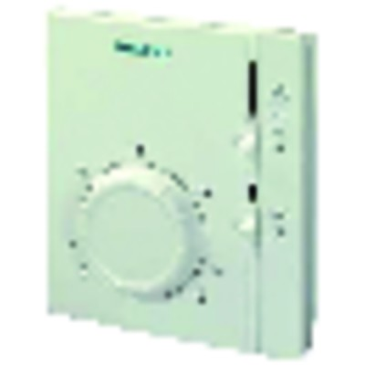 Ambient thermostat vc 't heat/cold - SIEMENS : RAB31