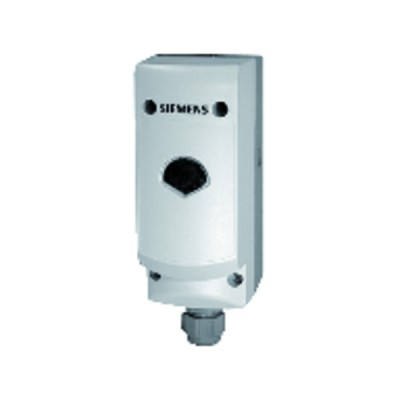 Safety thermostat 50..70°C - SIEMENS : RAK-TB.1410B-M