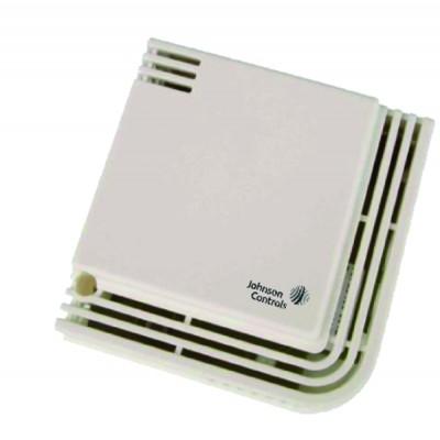 Détecteur gaz HFC 2 niveaux alarme RM-HFC - JOHNSON CONTR.E : RM-HFC