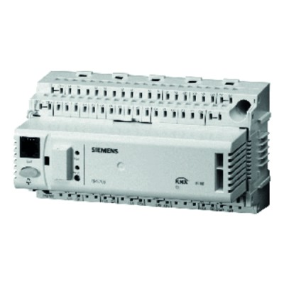 Inlet/outlet communicating module - SIEMENS : RMS705B-1