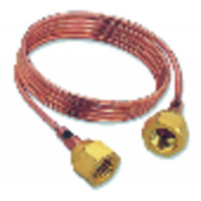 Capilar cobre - JOHNSON CONTR.E : SEC002N602