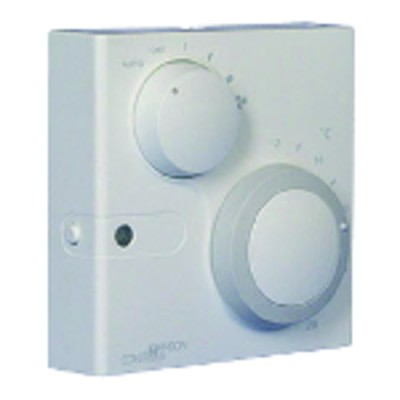 Module commande ambiance TM - JOHNSON CONTR.E : TM-1160-0007