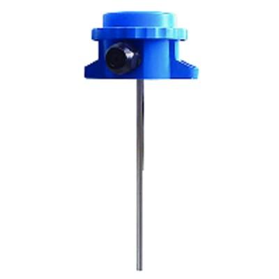 Duct/immersion sensor 192mm  0/100°C 0-10VDC - JOHNSON CONTR.E : TS91018224