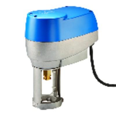 Electric actuator - 3pts 4-20mA 0-10VDC - JOHNSON CONTR.E : VA7810-GGA-11