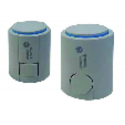 Servomotor electro-térmico todo o nada - 1w - JOHNSON CONTR.E : VA-7080-21