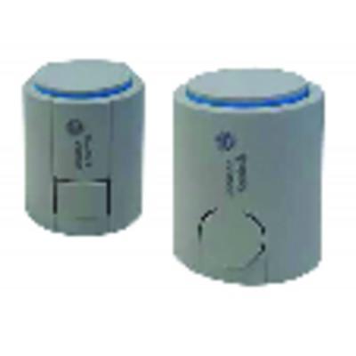 Servomotor electro-térmico todo o nada - 1w - JOHNSON CONTR.E : VA-7081-21