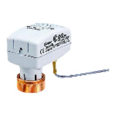 Servomoteur électrique de vanne VG5000 - JOHNSON CONTR.E : VA-7480-0013