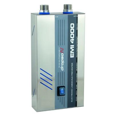 Dropson E.M.I. antiscaling system 4.5m³/h