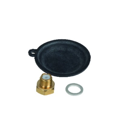 Diaphragm service kit - DIFF for Chappée : 5111137