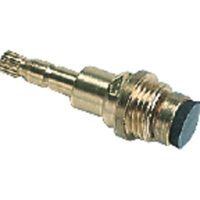 Testa rubinetto (X 5) - DIFF per Chaffoteaux : 60040313