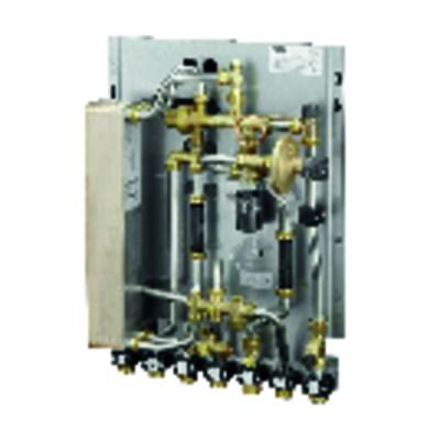 Filtro del circuito de calefacción retorno - OVENTROP : 13411301
