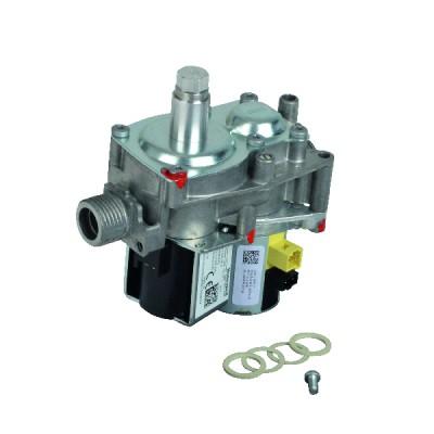 Bloc gaz (avec régulateur)          - VAILLANT : 0020053968