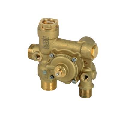 3-way valve feed unit fugas - BIASI : BI1141503