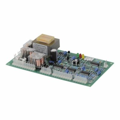 Modulating board  - UNICAL : 02582N