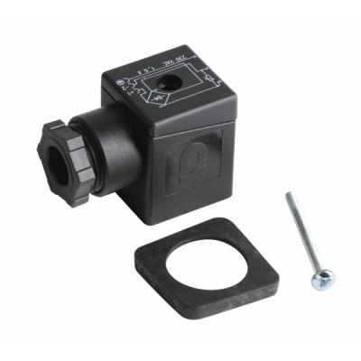 Connecteur embrochable redressé série EV-M14-M16 - MADAS : CN.0045