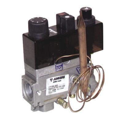 Gas valve CR630.302 - DIFF for ELM Leblanc : CR 630 302