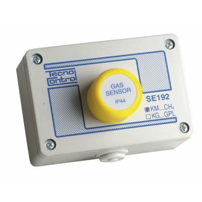 Sonde gaz naturel SE192KM - TECNOCONTROL : SE192KM