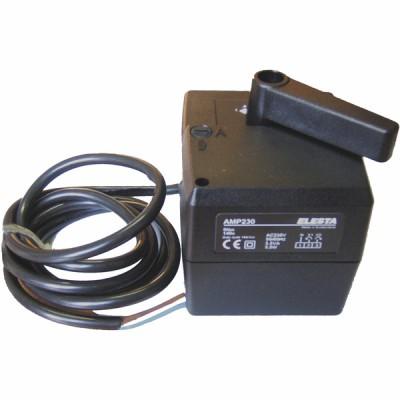 Servomotor Para VÁLVULA ELESTA  - E.R.E REGULATION : AMP 230
