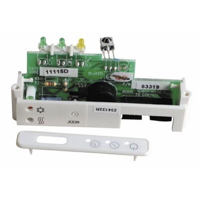 Scheda display - AIRWELL : 1PR030806