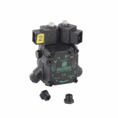 Pompe ATUV45L9860 6P - SUNTEC : ATUV45L9860 6P0700I
