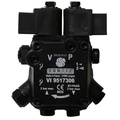 Bomba de gasóleo SUNTEC AT2V 45D Modelo 9638 6P 05 - SUNTEC : AT2V45DCEB96386P0700