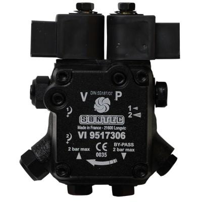 Heiizölpumpe SUNTEC AT2V 45D Modell 9638 6P 0500  - SUNTEC: AT2V45DCEB96386P0700