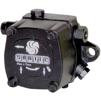 Heizölpumpe SUNTEC AJV6 Modell AJV6 AC 1000 4P  - SUNTEC: AJV6AC10004P