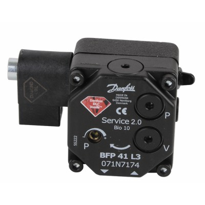 Pompe BFP41L3 071N7174 - DANFOSS : 071N7174