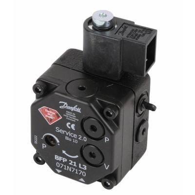 Pumpe BFP 21 L3 (071N7170) - DANFOSS: 071N7170