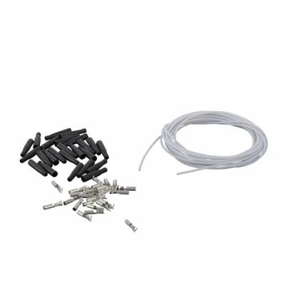 Cable alta tensión estándar - DIFF para Cuenod : 137500