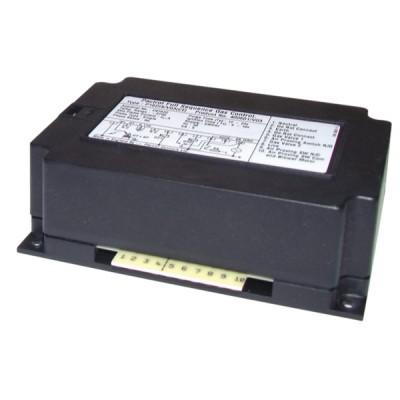 Boîte de contrôle P16DI/S (NF) 400601/V03