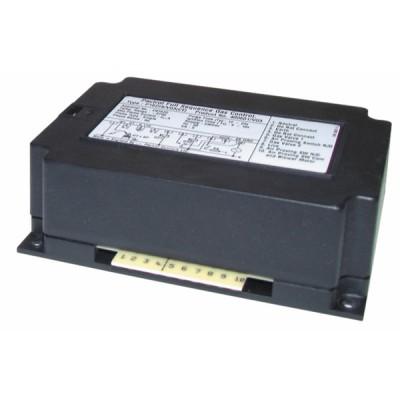 Boîte de contrôle PACTROL P16 HIJ 409701