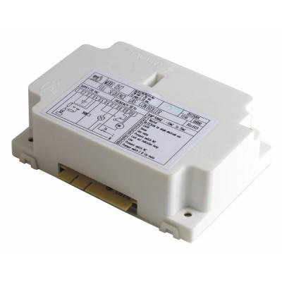 Steuergerät RV Gas - RENDAMAX: R921155