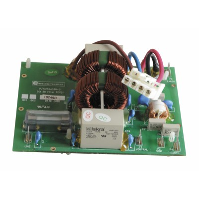Filter board 901a108-00 - AIRWELL : 467300024R